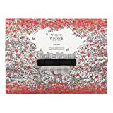 True Rose by Woods of Windsor 5 Perfumed Drawer Liners -- for Women