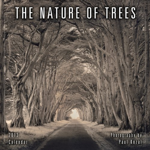 Nature of Trees, The 2013 Wall (calendar)