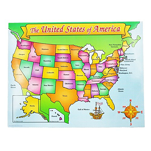 scholastic-tf2140-usa-map-chart-17x-22-inches