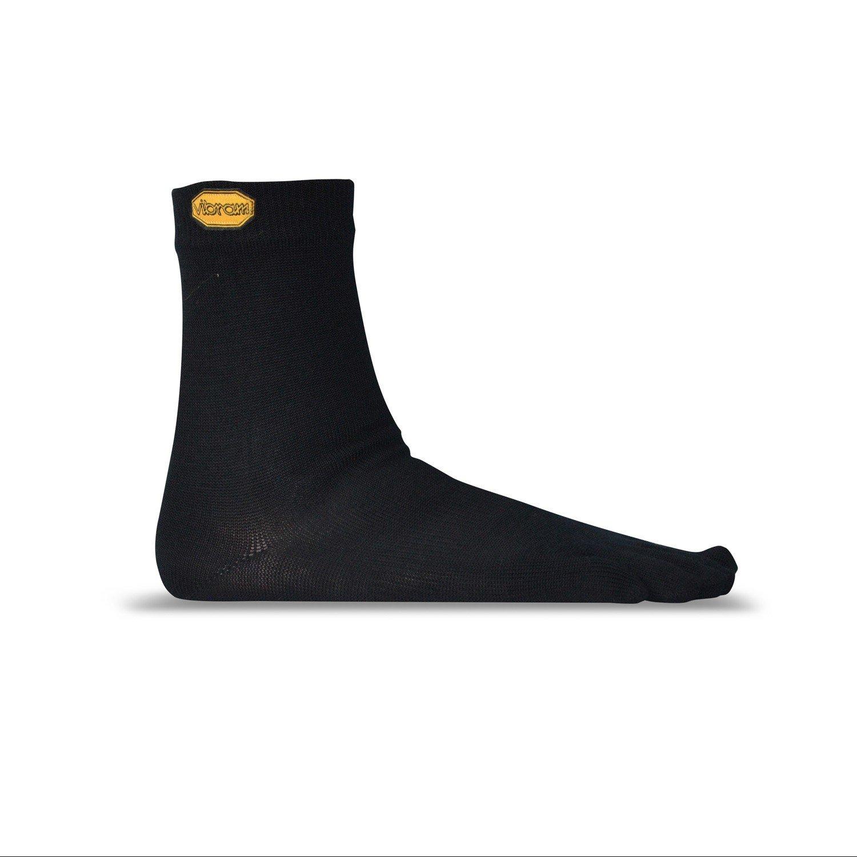 Vibram FiveFingers Wool Blend Crew Sock