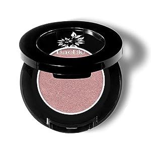 Mejor Orgánica  100% natural Vegano sombra de ojos maquillaje, fabricado en EE. UU.,  Mate y brillo de finamente prensado aterciopelado suave Neutral a Smokey  Ojo Sombra de Ojos pigmento por baeblu