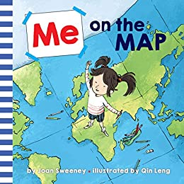 Me on the Map - Kindle edition by Joan Sweeney, Qin Leng. Children ...