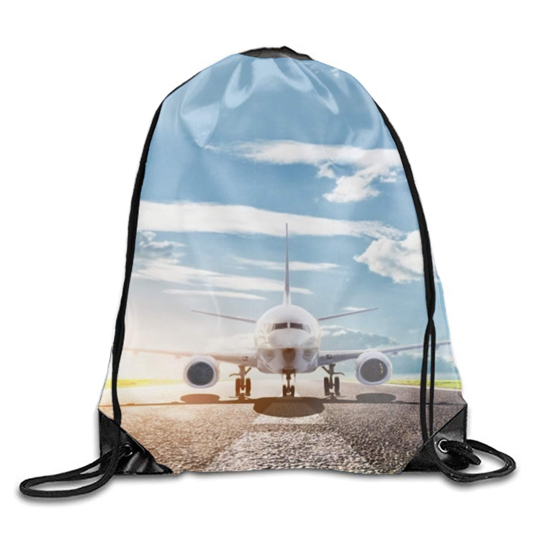 Runway Original Shoulder Bag Pumping Rope Backpack