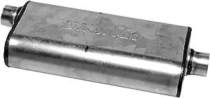 Dynomax 17233 Ultra Flo Welded Muffler