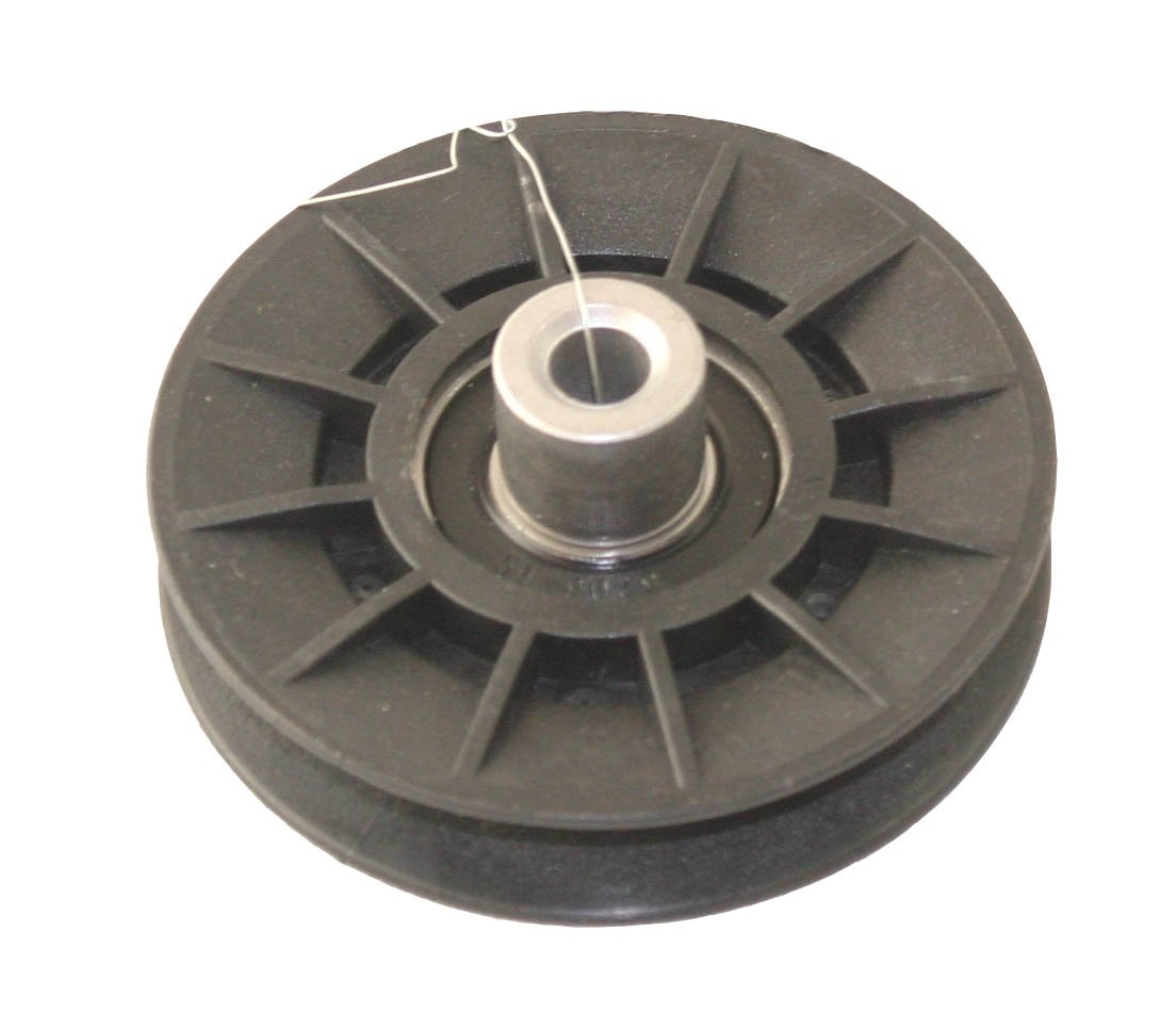 Replacement For 194326 Idler Pulley , Craftsman, Poulan, Husqvarna Rotary 532194326
