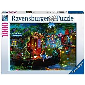 Ravensburger -Wanderers Cove - 1000 pc Puzzle