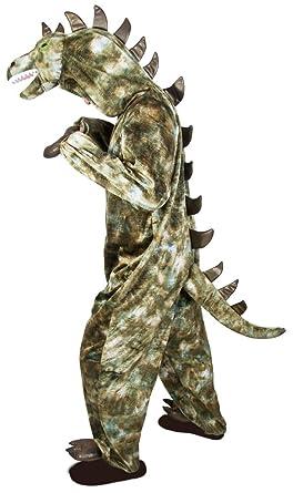 Adult T-Rex Costume Std, Size Adult Standard