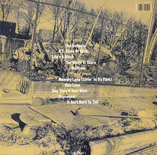 Buy rap albums 1994