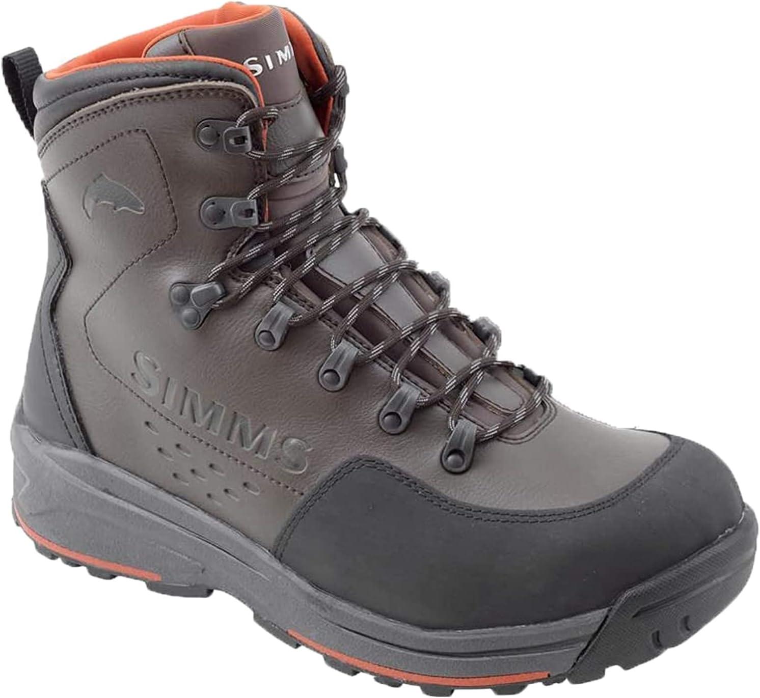 simms freestone wading boots