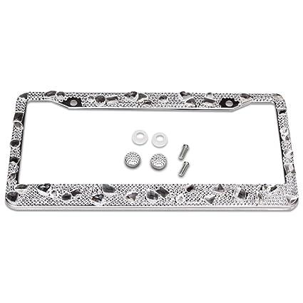 Amazon.com: Mini-Factory Luxury Bling Handmade Crystal Rhinestone ...