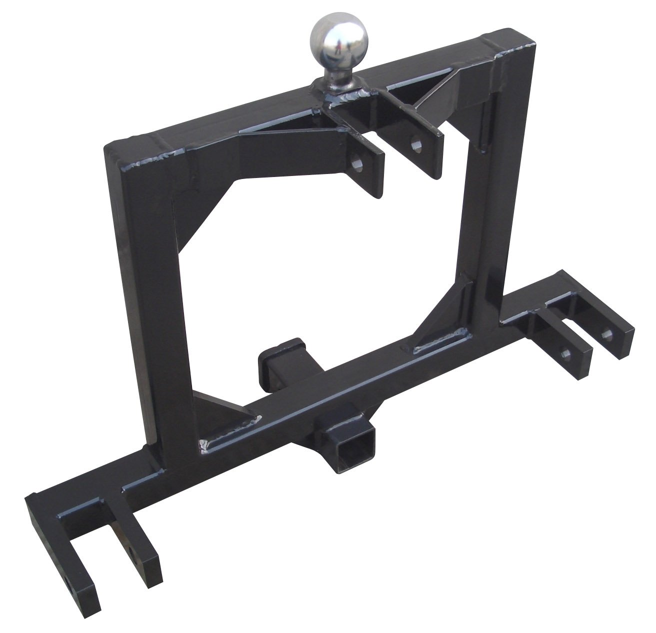 Field Tuff FTF-02TQH 3 Point Hitch by Field Tuff
