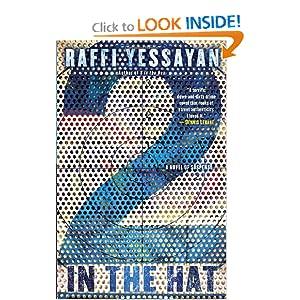2 in the Hat: A Novel of Suspense Raffi Yessayan