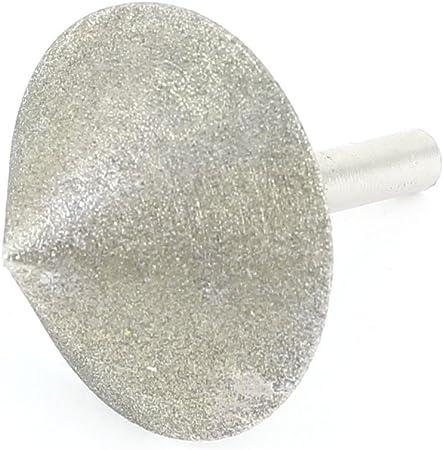 10PCS 20mm Diamond Cutting Disc Metal Grinding Wheel Disc Drill Rotary Tool PLF