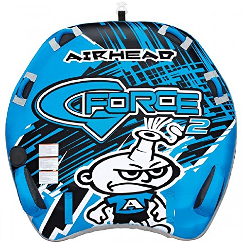(Airhead G Force 2 Double Rider)