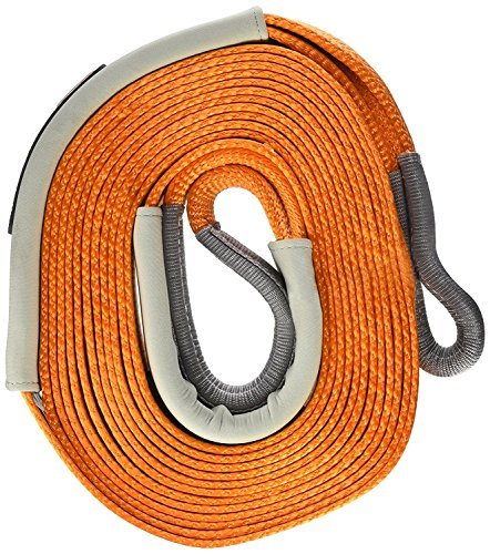 ARB ARB705 2-3/8'' x 30' Recovery Strap - 17500 lbs Capacity