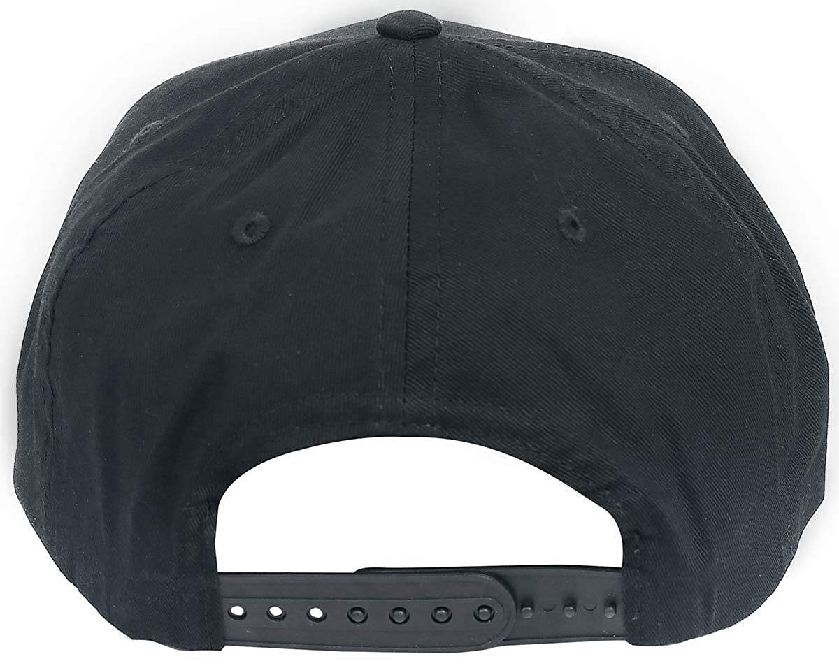 Harry Potter Serpentard Casquette Noir