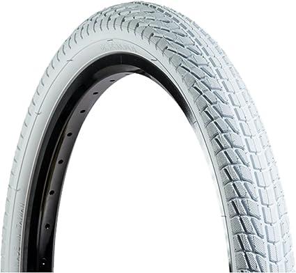 Kenda BMX Bike 20x1.75 20 x 1.75 Bicycle Tire White