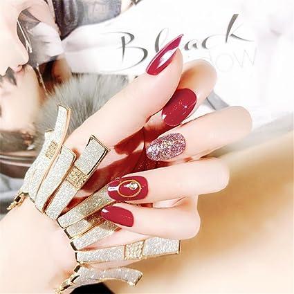Pegatinas de uñas, 3d pegatinas calcomanías decoraciones de uñas Full Cover Beauty Art Decoration Manicure