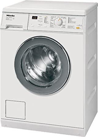 Miele W 2241 WPS LOWS Waschmaschine / AAB / 5kg / 1400: Amazon.de ...