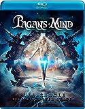 Pagans Mind - Full Circle  (inkl. 2 CDs) [Blu-ray]