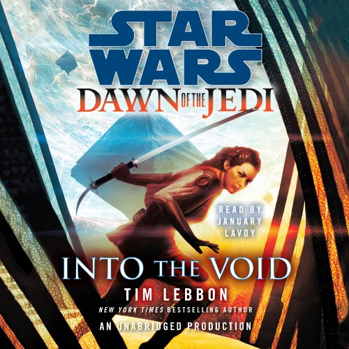 Into the Void: Star Wars Legends (Dawn of the Jedi) Audiobook [Free Download by Trial] thumbnail