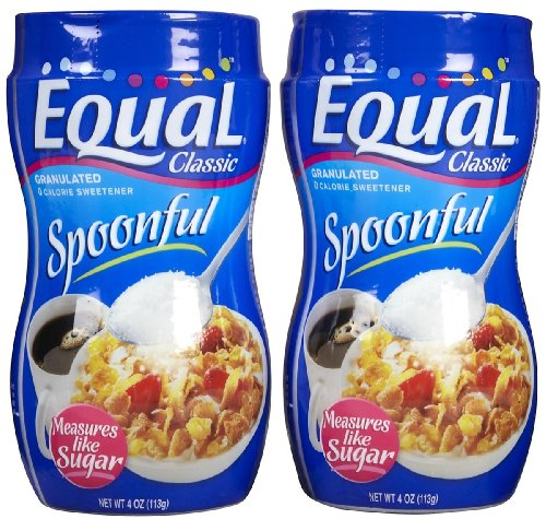 Equal Sweetener - 5
