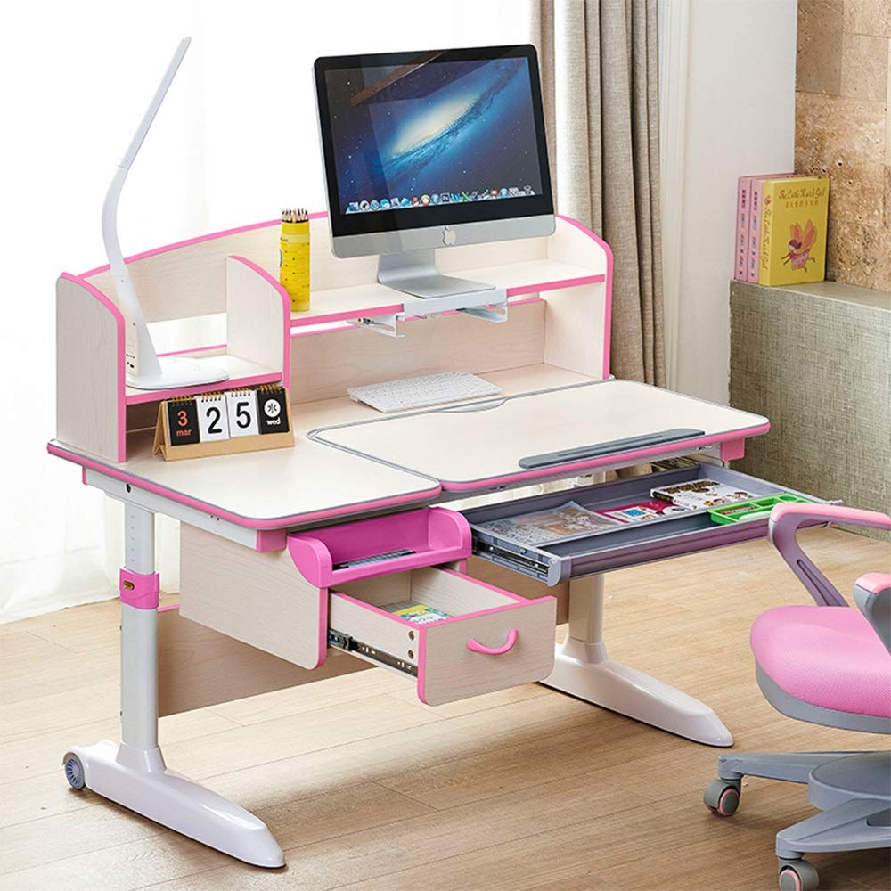 Juego de mesa para silla de escritorio para niños Estudio de los ...
