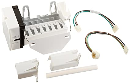 61eQ3Pzh1QL._SX425_ amazon com 1 ice maker, replacement for ge(r) oem wr30x10093