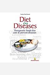 Diet in Diseases (HAM) Paperback