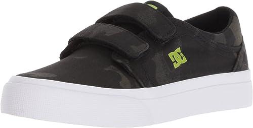 DC Kids Trase V Se Skate Shoe