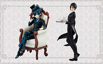 furyu Black Butler Book of the Atlantic Special figure Ciel Phantomhive japan
