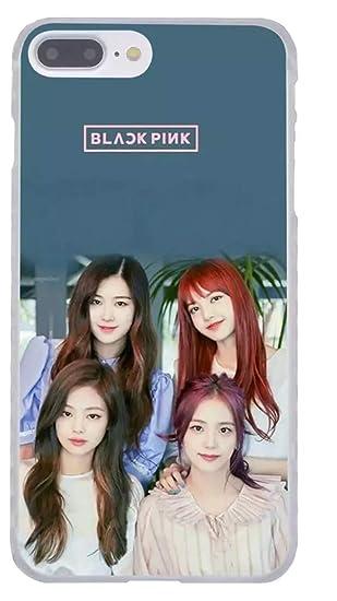 premium selection 2f36d 500d6 Amazon.com: LLM 7 Blackpink Black Pink Kpop Girl Band Korean Star ...