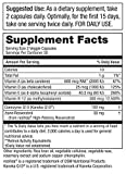 Purity Products - Co-Q Daily with Resveratrol - 60 Veggie Capsules Discount