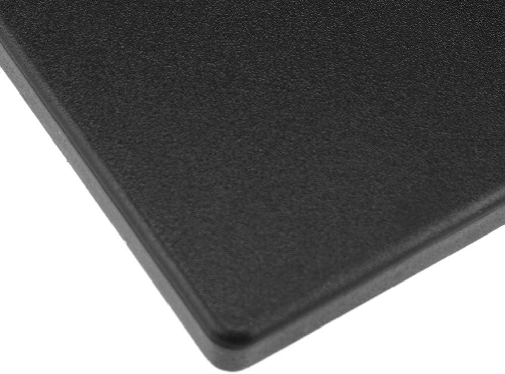 Ahomi universale in pelle a chiusura ermetica scatola portaoggetti lato seggiolino auto Gap tasca porta