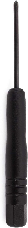 Revant Verres de Rechange pour Arnette Dean AN4205 - Compatibles avec les Lunettes de Soleil Arnette Dean AN4205 Noir Furtif - Polarisés