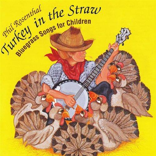 Turkey in the Straw - Turkey Stores In