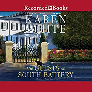The Guests on South Battery Audiobook