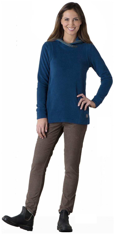 ca53efbda841 Amazon.com: Toad&Co Lookout Fleece Hoodie - Women's: Clothing