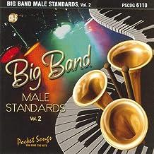 Karaoke: Big Band Male Standards 2
