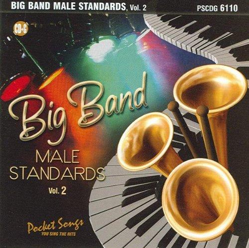 Standards Karaoke Cd - Karaoke: Big Band Male Standards 2