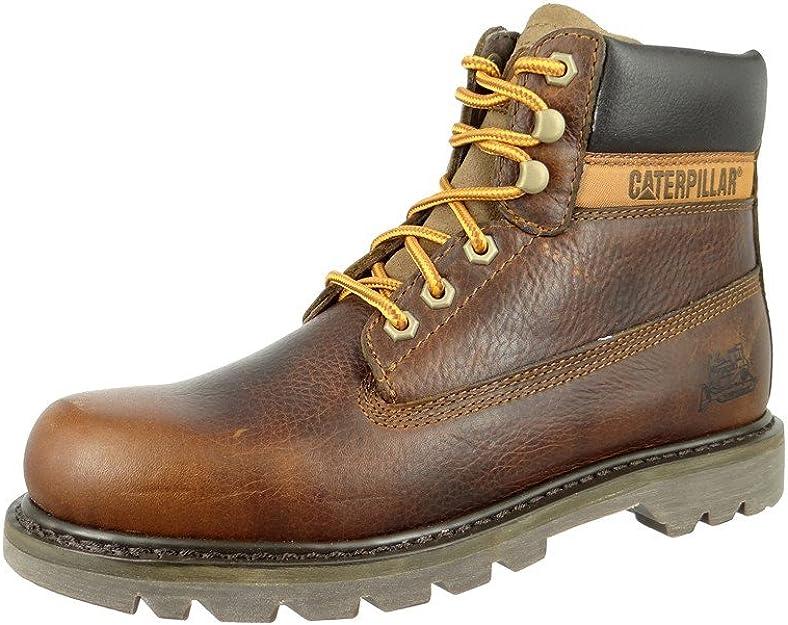 caterpillar mens walking boots