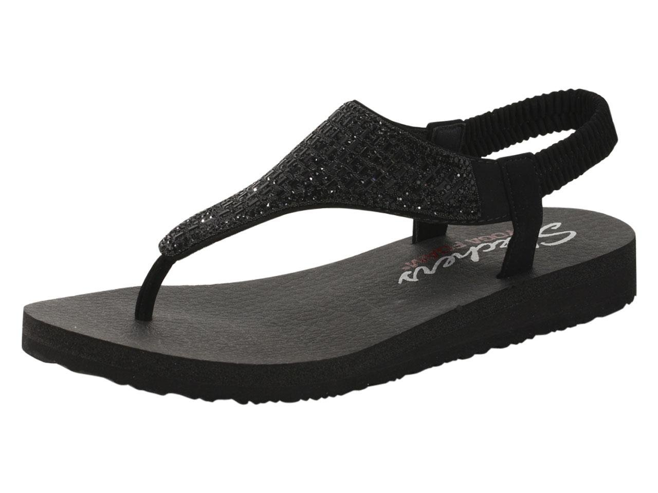 Skechers Cali Meditation Rock Crown Women's Sandal