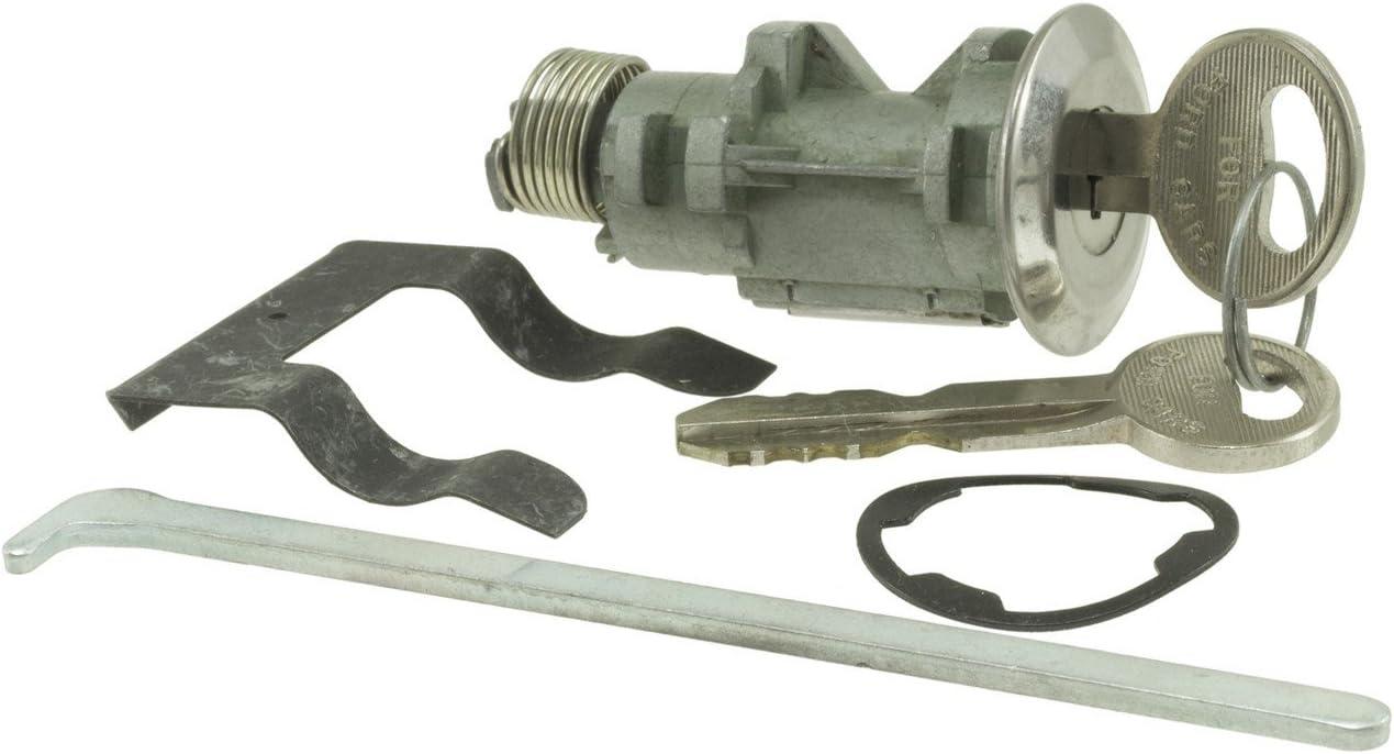 Airtex 6T1018 Trunk Lock