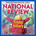 National Review - August 1, 2016 |  National Review