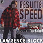Resume Speed | Lawrence Block