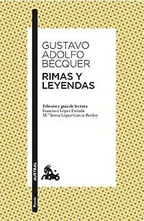 Rimas y Leyendas par Bécquer