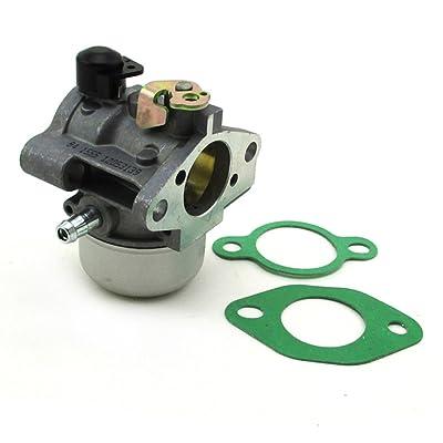 TC-Motor Carburetor Carb for Kohler 12-853-57-S 12-853-80-S 12-853-82-S 12-853-139-S CH13 CH14 CH15 CV13 CV14 CV15 CV16 Replaces John Deere No. AM125355 : Garden & Outdoor