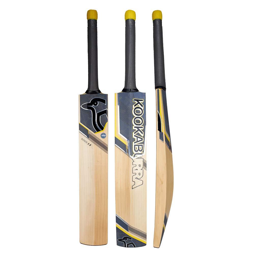 Size 2 Green Kookaburra 2019 Kahuna Origin Cricket Bat