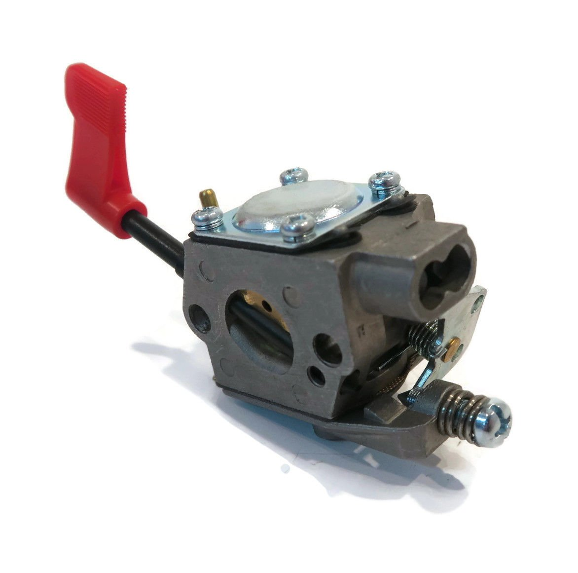 The ROP Shop Carburetor Carb for Walbro WT-628 fits Poulan PP445, PP446, PP446T Pole Pruners by The ROP Shop