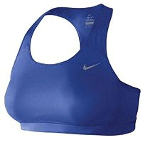 c2211f8d Amazon.com: Nike Sports Bra High Support Dri-Fit Purple Womens ...